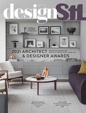 Design STL | March/April 2021