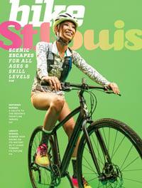 St. Louis Magazine | May 2021