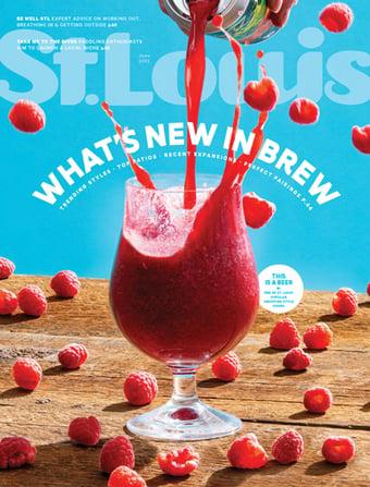 St. Louis Magazine | June 2021