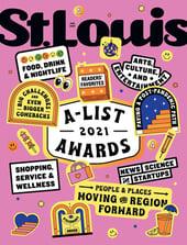 St. Louis Magazine   July 2021