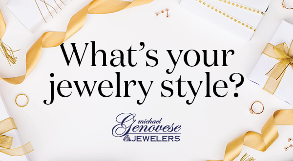 What Is Your Jewelry Style? (Mother's Day Giveaway + Quiz)