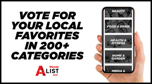 Vote for your local favorites in 200+ categories!