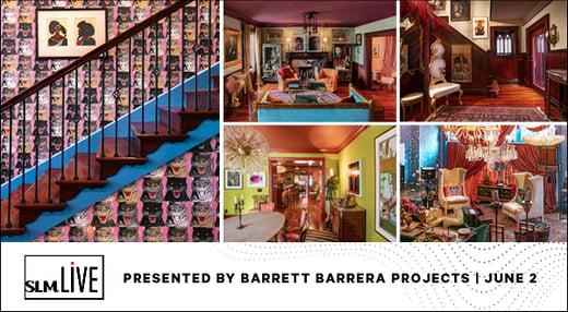 SLM Live - Barrett Barrera