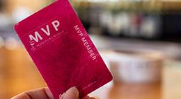 MVP Membership Card
