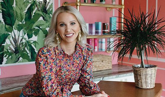 Amy Tsymberov