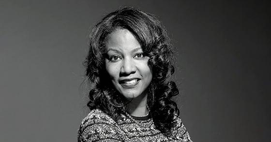 Photo of Tishaura Jones