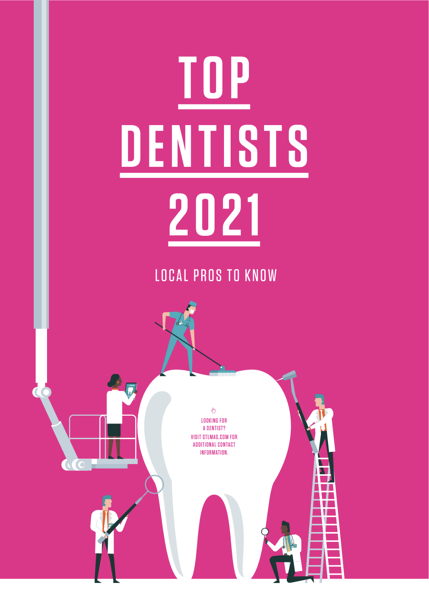 top-dentists-2021